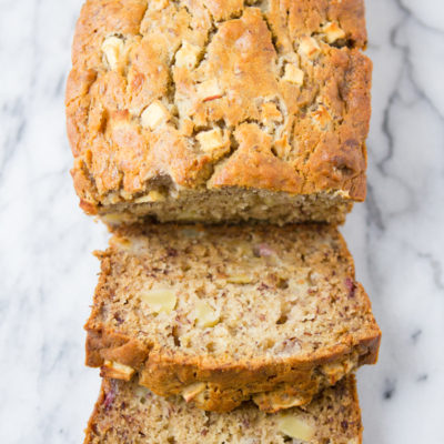 Banapple Bread